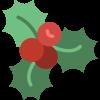 kisspng-mistletoe-computer-icons-christmas-clip-art-mistletoe-5ac1f8eaa840a5.4649330015226616106892